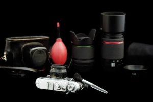 Minolta X-370 Film Camera Review
