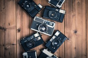 What Can You Do With Old Film Camera?