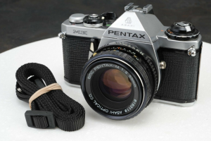 The Best Pentax Film Cameras