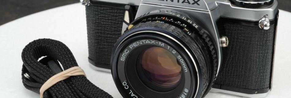 Best Pentax Film Cameras