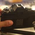 Film Camera Tutorial