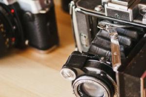 Film Cameras Under $100