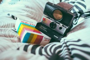 How Much is Film for a Polaroid Camera?