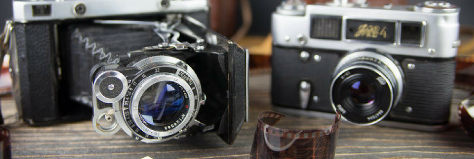 Film Camera For Beginners